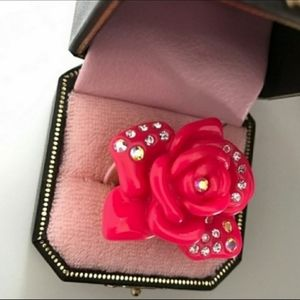 JUICY COUTURE RING 💗💟💗💟💕💕